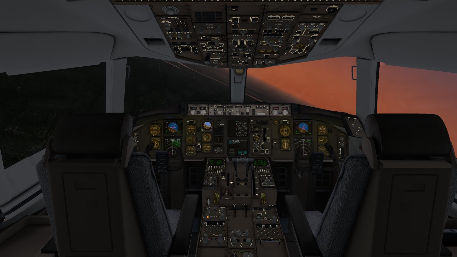 StepToSky - Boeing 757 Pro